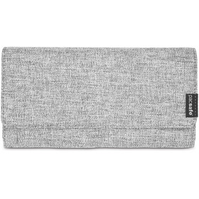 Pacsafe RFIDsafe LX200 Clutch Wallet Tweed Grey